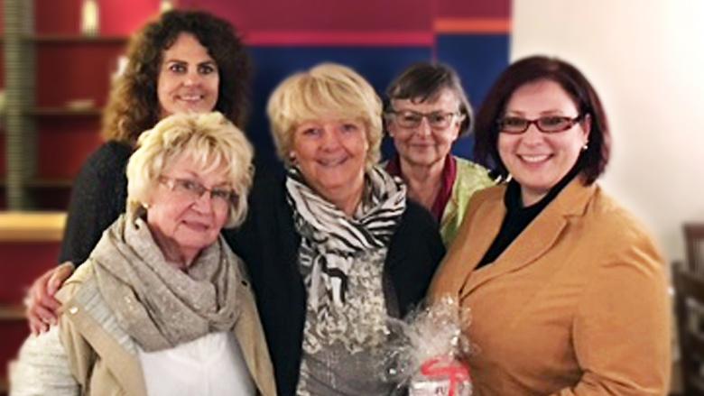 Die Frauen Union der CDU Kreis Wesel